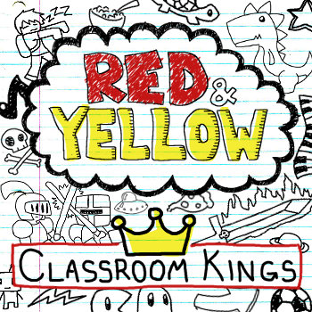 Classroom Kings cover art
