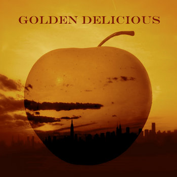 Golden Delicious cover art