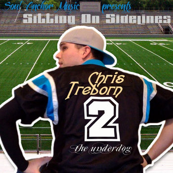 Sitting On Sidelines cover art