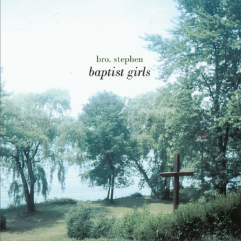 Baptist Girls cover art
