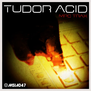 MPC Trax MSIA047 cover art