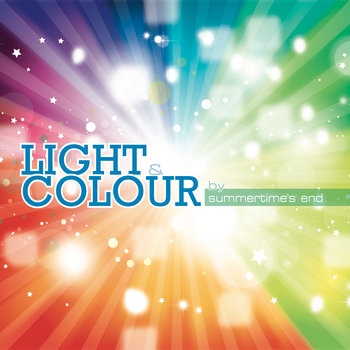 Light And Colour cover art