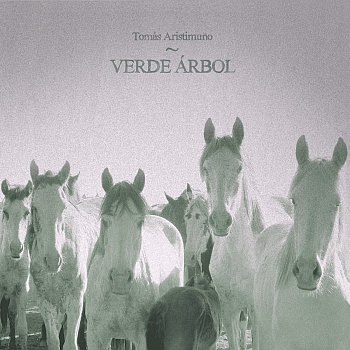 Verde Árbol cover art
