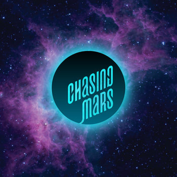 Chasing Mars cover art