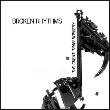 Broken Rhythms cover art