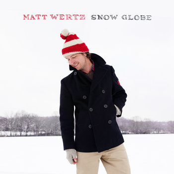 Snow Globe cover art