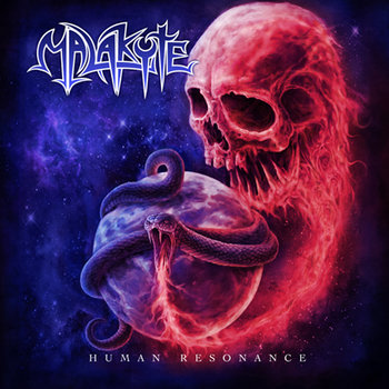 Human Resonance cover art