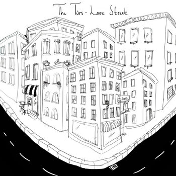 The Türs - Love Street cover art