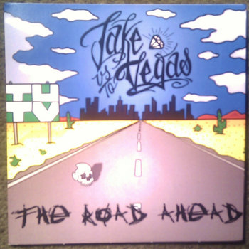 The Road Ahead cover art