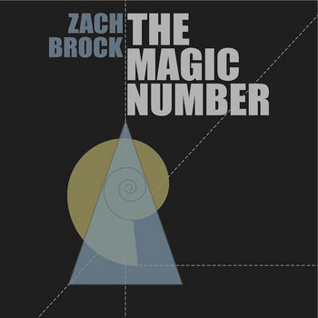 The Magic Number cover art