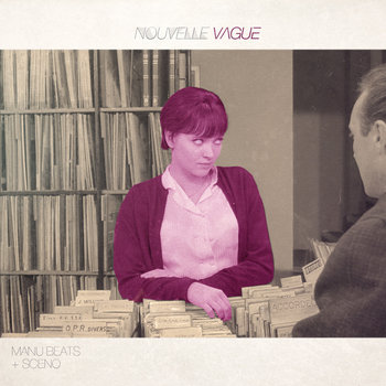 Nouvelle Vague cover art