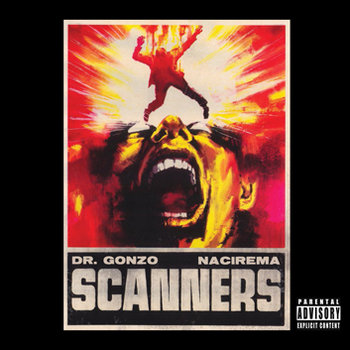Scanners cover art