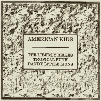American Kids cover art