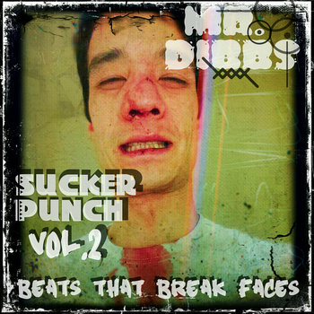 Sucker Punch Breaks Volume 2: Beats That Break Faces cover art