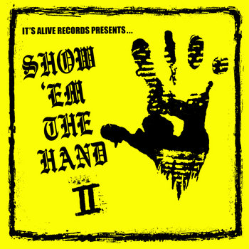 Show 'Em The Hand Vol. II cover art