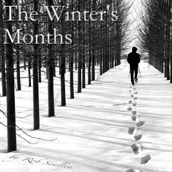 The Winter&#39;s Months cover art
