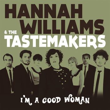 I'm A Good Woman (single) cover art