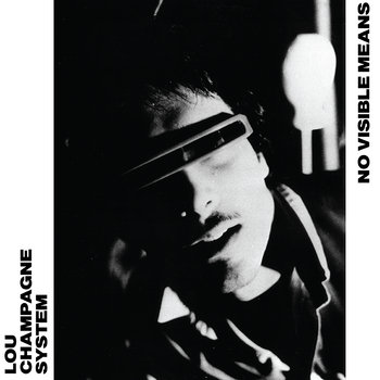 No Visible Means (MR-009) cover art