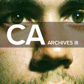 Archives III cover art