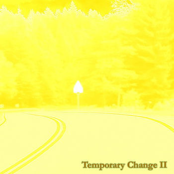 Temporary Change II cover art