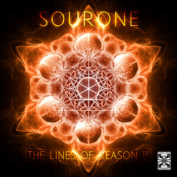 The Lines Of Reason EP cover art