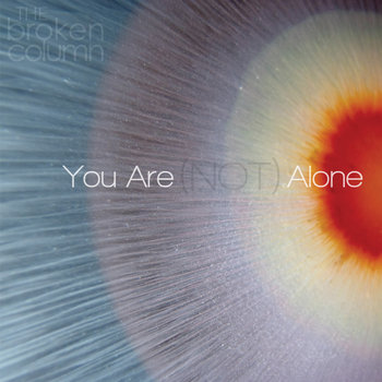 You Are (NOT) Alone cover art