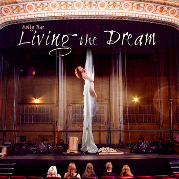 Living The Dream cover art
