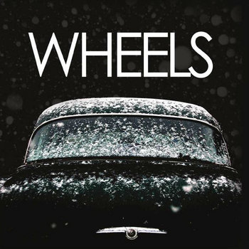 Wheels (Black Album) cover art