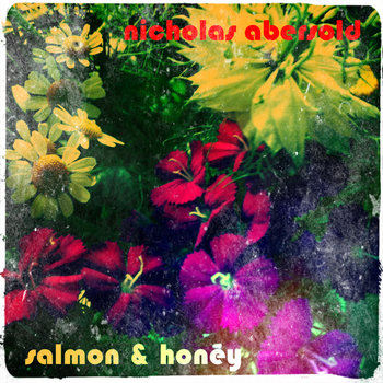 Salmon & Honey cover art