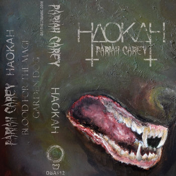 Haokah cover art