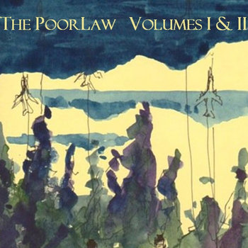 Volume I cover art