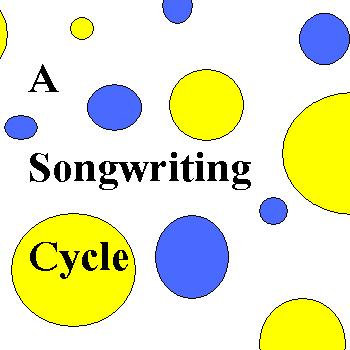 Songwriting Cycle #1 cover art