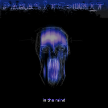 In the Mind cover art