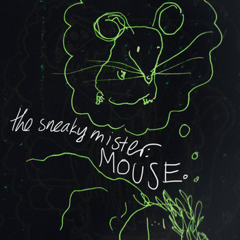 MOUSE cover art