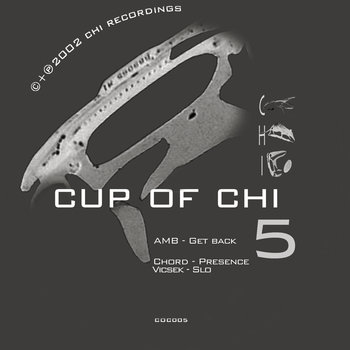 Cup Of Chi Volume 5. cover art