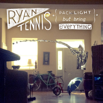 Pack Light but Bring Everything cover art