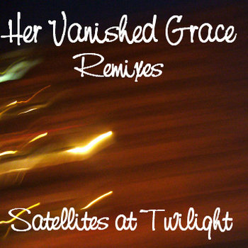 Satellites at Twilight cover art