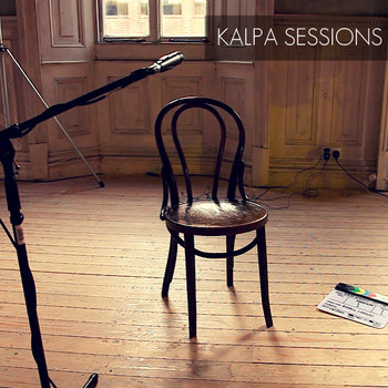 Kalpa Sessions cover art