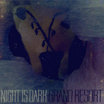 Night Is Dark cover art