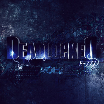 Deadlocked (VOL. 2) cover art