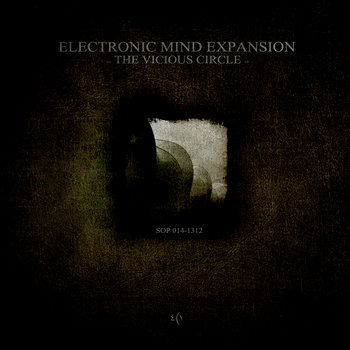 The Vicious Circle cover art