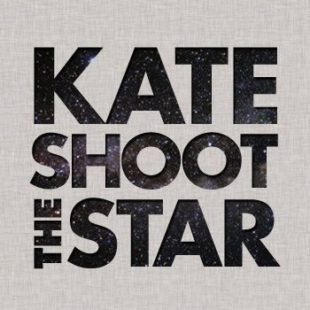 Shoot The Star cover art