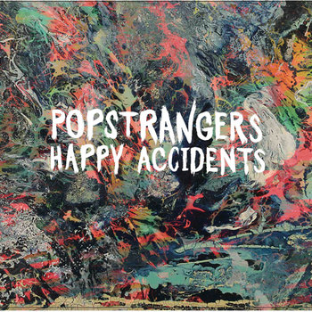 Happy Accidents cover art