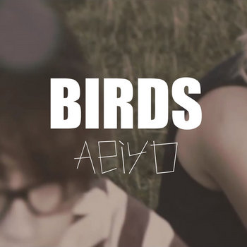 BIRDS Single cover art