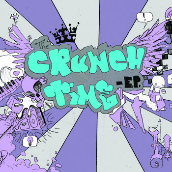 Crunch Time Music