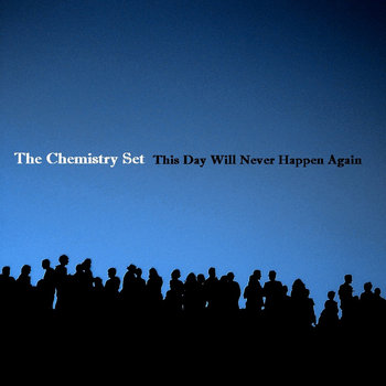 This Day Will Never Happen Again cover art