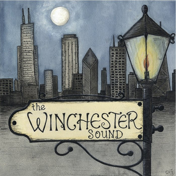 The Winchester Sound cover art