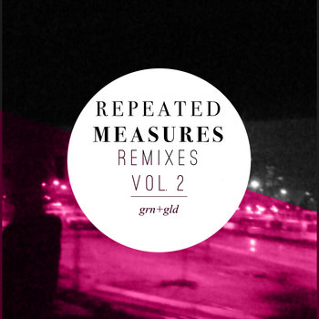 Remixes Vol.2 cover art