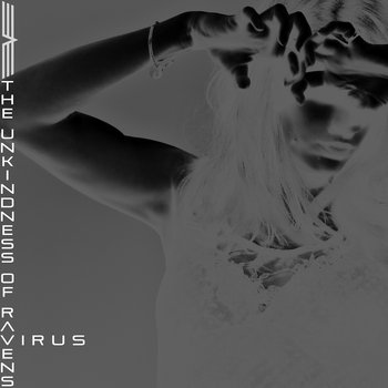 VIRUS // single version cover art