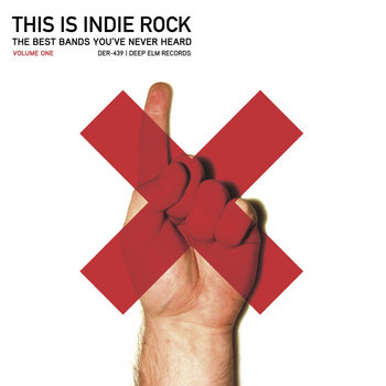 This Is Indie Rock, Vol. 1 cover art
